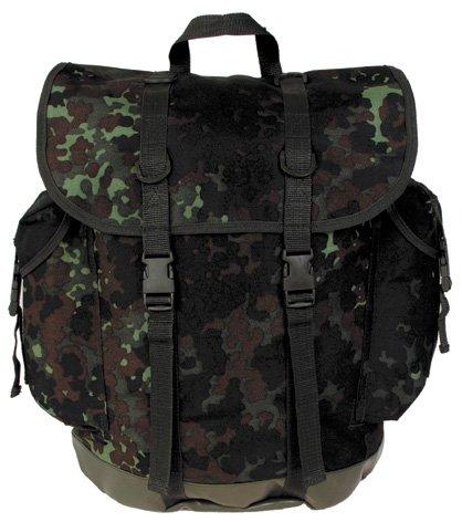 BW sac à dos montagne, petit, camouflage, Mod.