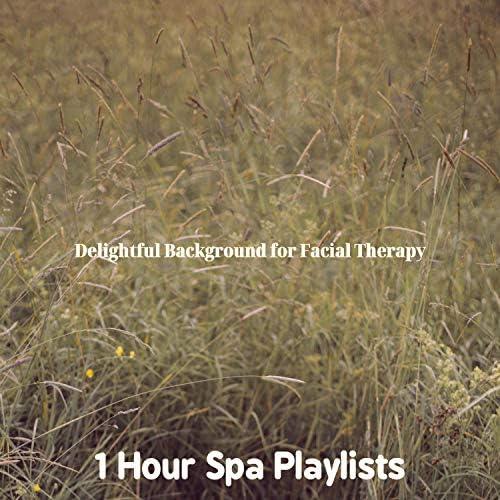 1 Hour Spa Playlists