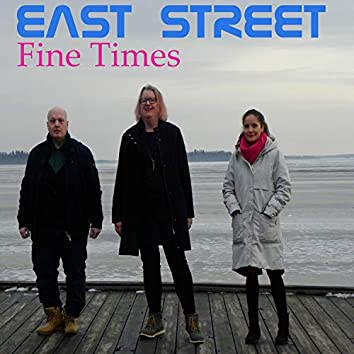 Fine Times (feat. Tinnie Wretljung Persson)