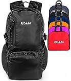 Roam 25L Hiking Daypack, Lightweight Packable Rainproof Backpack, Travel