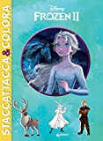 Frozen 2. Staccattacca & colora