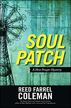 Soul Patch (Moe Prager Book 4) by [Reed Farrel Coleman]