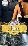 Blue: The Enchanted Wedding Dress Book 3 (MacLellan Sisters Trilogy)