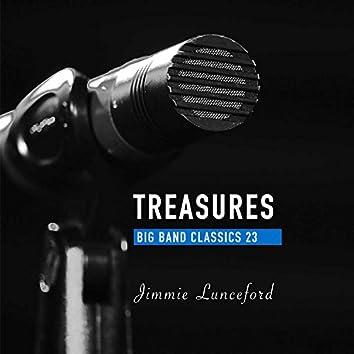 Treasures Big Band Classics, Vol. 23: Jimmie Lunceford