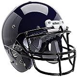Schutt Sports Varsity AiR XP Pro VTD II Football Helmet(Faceguard Not Included), Navy, Large