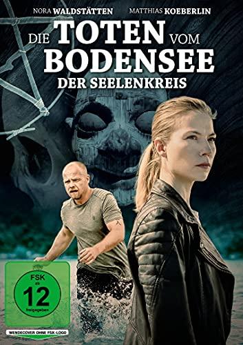 Die Toten vom Bodensee - Der Seelenkreis