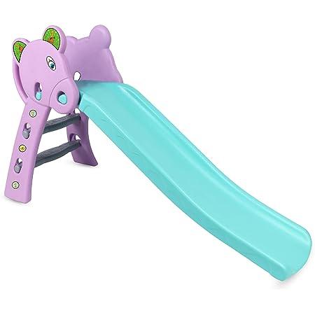 Webby Foldable Garden Slide Toy for Kids