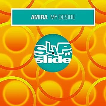 My Desire (Dreem Team Remix Edit)