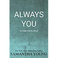 Always You (The Adair Family Series Book 3)