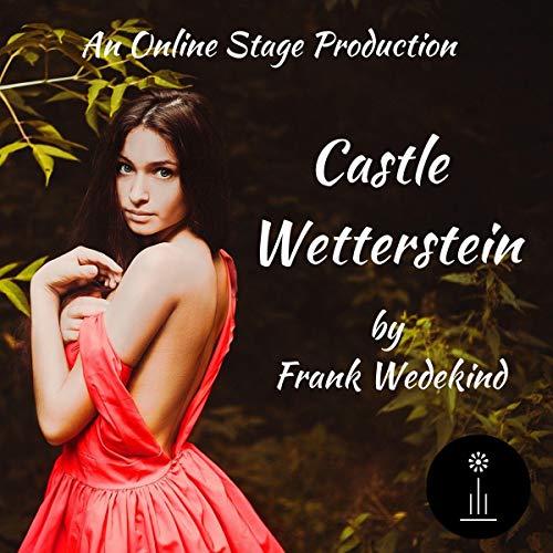 Castle Wetterstein cover art
