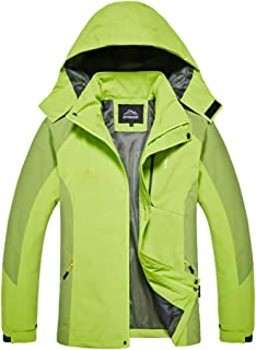 Mens Ladies Lightweight Waterproof Jacket Hunting Mountain Running Outdoor Jackets Softshell Windbreaker