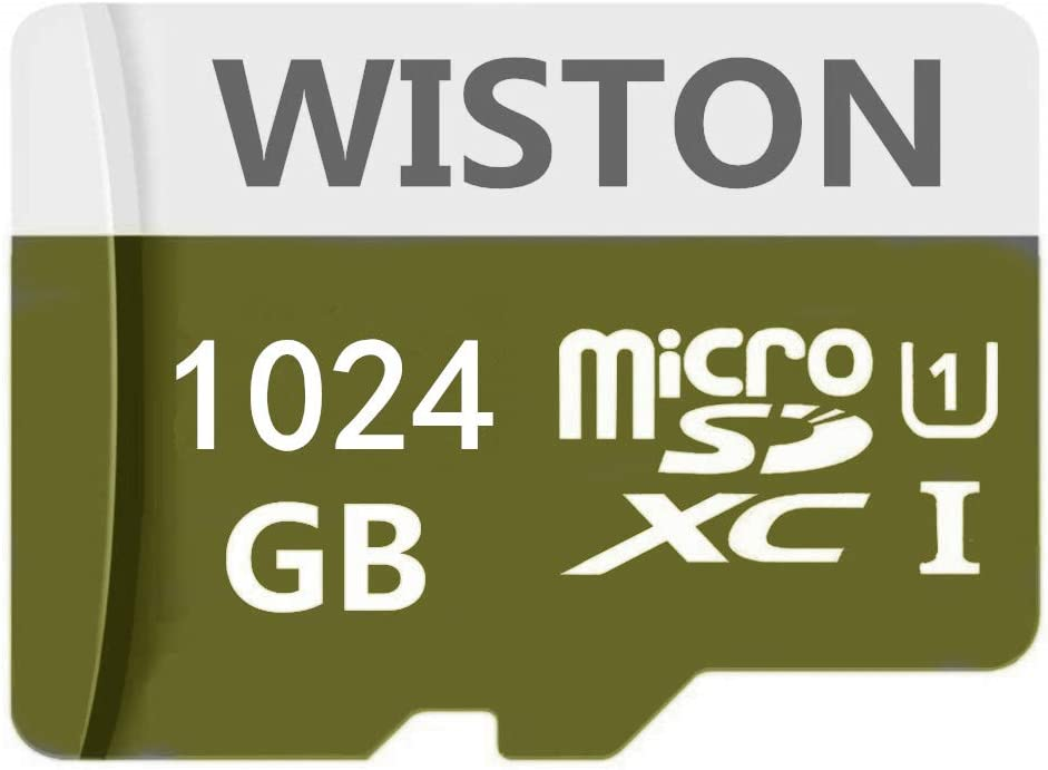 1TB Micro SD Card High Speed 10 Class with Safety and trust Memory SDXC sold out A