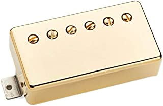 Benedetto A-6 A-Series Jazz Guitar Standard Humbucker Pickup - gold