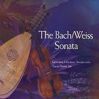 Bach/Weiss Sonata