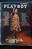 PLAYBOY US 1968 12 DECEMBER INTERVIEW ELDRIDGE CLEAVER GEORGES SIMENON CYNTHIA MYERS PIN-UP VARGAS