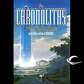 The Chronoliths cover art