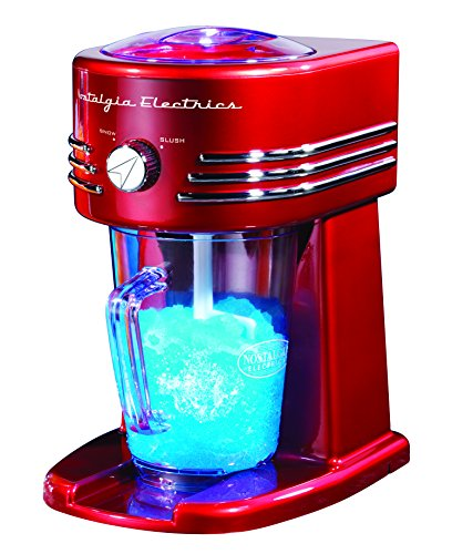 Nostalgia -   Slush Maker
