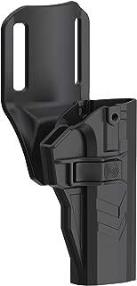 drop offset holster