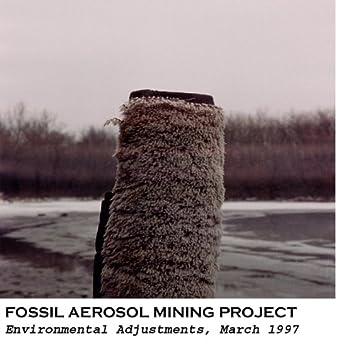 Environmental Adjustments, March 1997