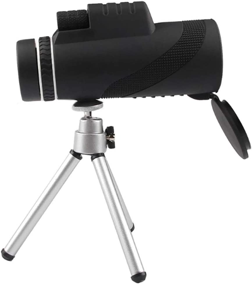 Voigoo Deluxe Monocular Telescope 40X60 High Power with HD Sm Popular shop is the lowest price challenge