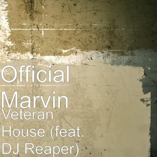 Official Marvin