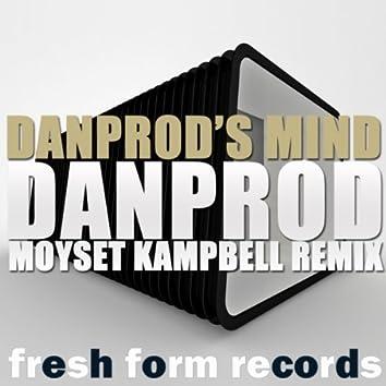 Danprod's Mind