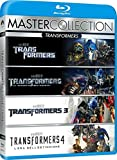 Transformers Quadrilogia (5 Blu-Ray) [Italia] [Blu-ray]