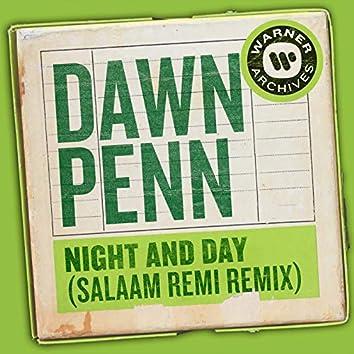 Night and Day (Salaam Remi Remix)