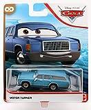 Disney Cars - Thunder Hollow Series - Motor Turner