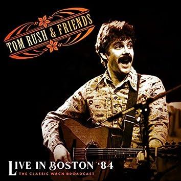 Live in Boston '84 (Live 1984)
