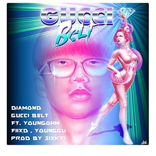 DIAMOND MQT feat. YOUNGOHM, Fiixd & Younggu