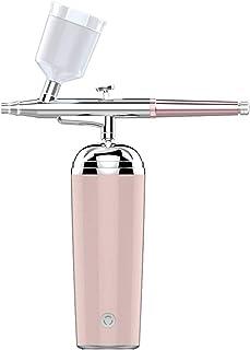 Zuurstofspuitmachine Gezichtszuurstof Waterinjectiemachine, Nano Hudrating SPA-mist voor het bleken van de huid Gezichtsbe...