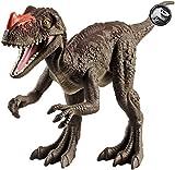 45CM realista Dinosaurio Mosasaurus Modelo Animal Figura Niños Juguete o Festival /_ oiuk