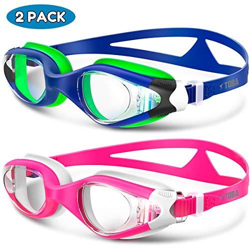 Best Kids Swim Goggles