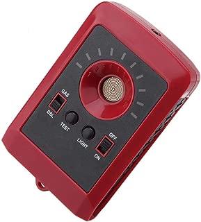 Oil Quality Tester, Portable Digital Stroke Oil Quality Tester Motor Engine Detector Analyzer for Diesel Engine Oil Gasoline