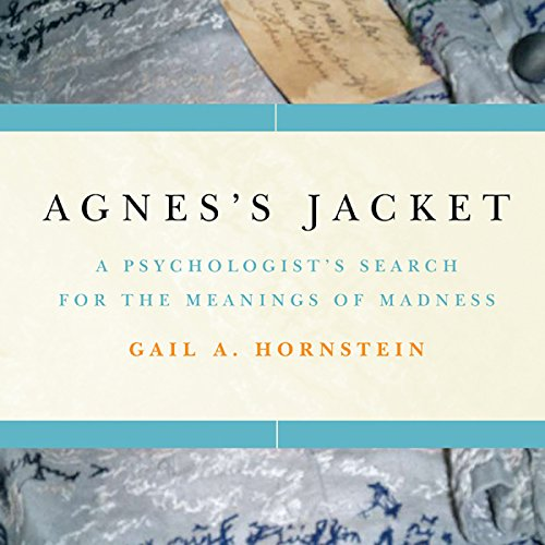 Agnes's Jacket cover art