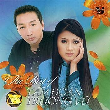 The Best Of Tâm Đoan, Trường Vũ