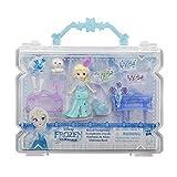 Hasbro European Trading BV Maletín con personajes y accesorios de Frozen, Multicolor, ha-b5191 , color/modelo surtido