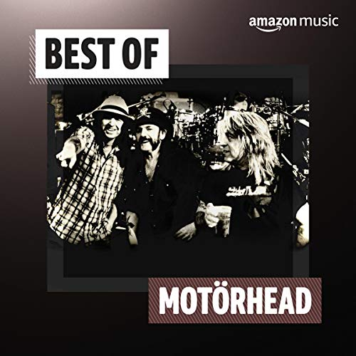 Best of Motörhead
