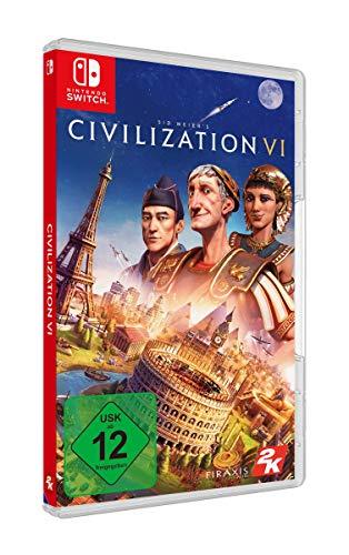 Sid Meier´s Civilization VI [Nintendo Switch] - 2