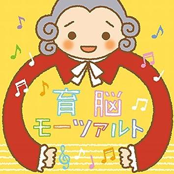 育脳モーツァルト~高周波音とゆらぎによる豊かな子育て~