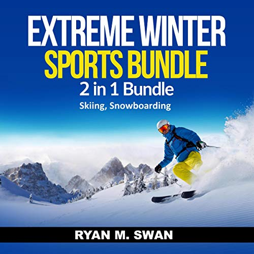Extreme Winter Sports Bundle: 2 in 1 Bundle cover art