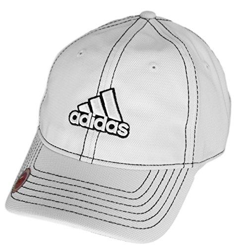 adidas Sombrero Princess 2.0 para Mujer (Blanco/Negro)