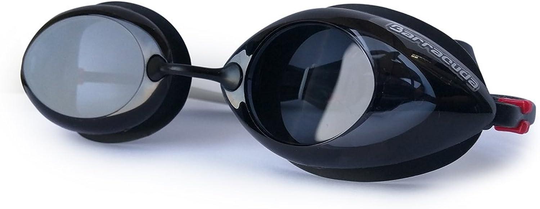 5384f11920061 Dr.B Optical Swim IE32295 (Black) Goggle IedgeBarracuda nxefib7758 ...