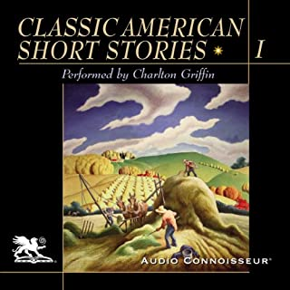 Classic American Short Stories, Volume 1 cover art