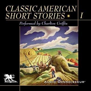 Classic American Short Stories, Volume 1 cover art
