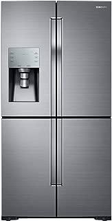 Samsung Stainless Steel 4-Door Flex Refrigerator