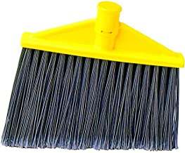 Rubbermaid Commercial Angle Replacement Brooms