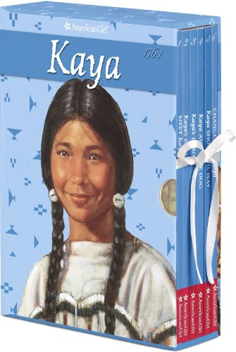 Kaya: 1764 (American Girl)