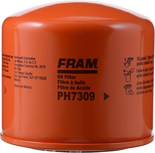FRAM PH7309 Spin-On Oil Filter